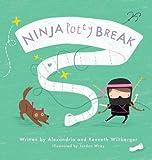 img - for Ninja Potty Break book / textbook / text book