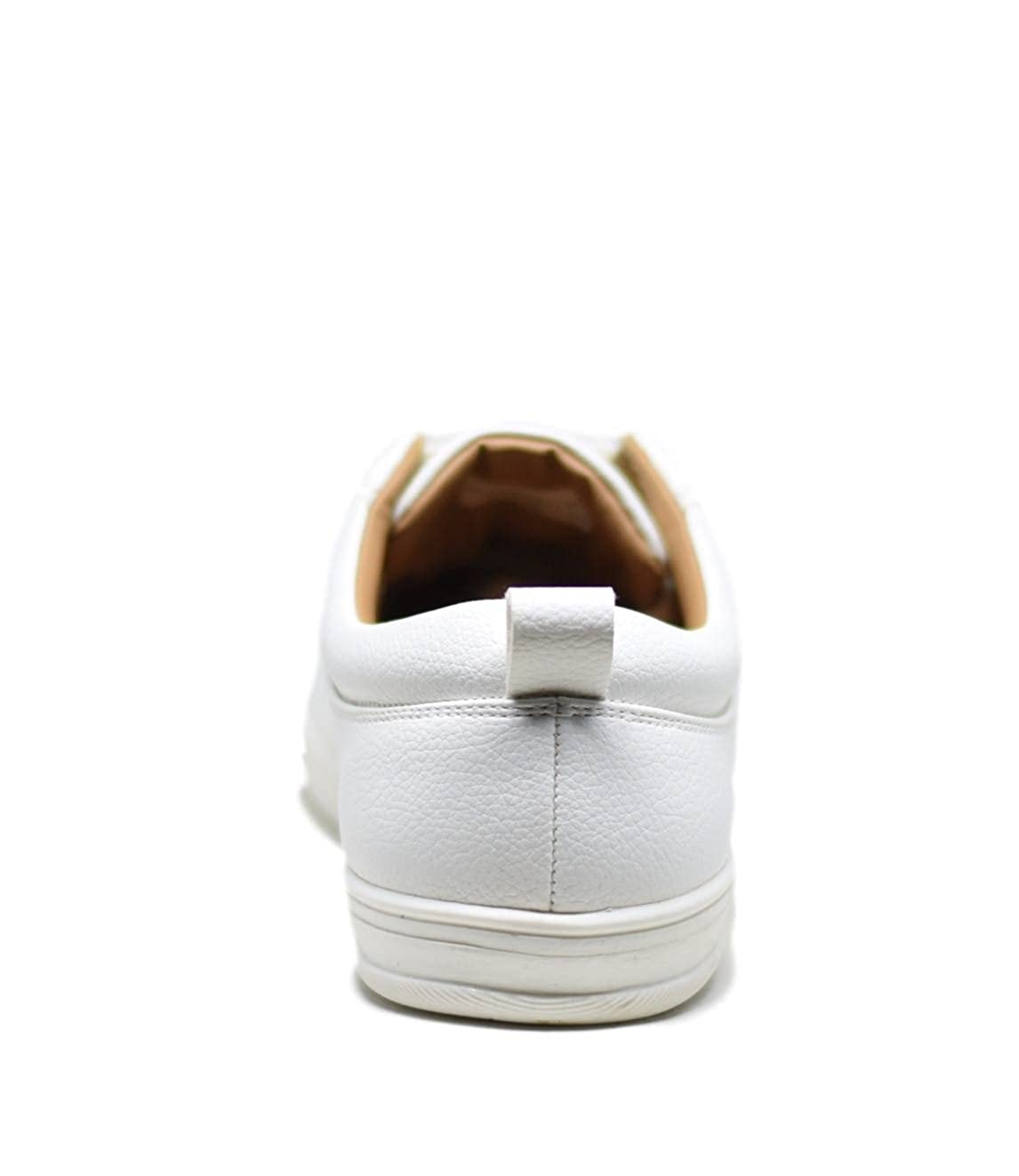 a71e01afe9bb9 Doc Martin Zurik White Sneakers - 7  Buy Online at Low Prices in India -  Amazon.in