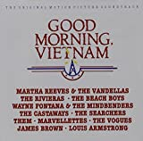 Good Morning Vietnam by Original Soundtrack (1987-08-02)