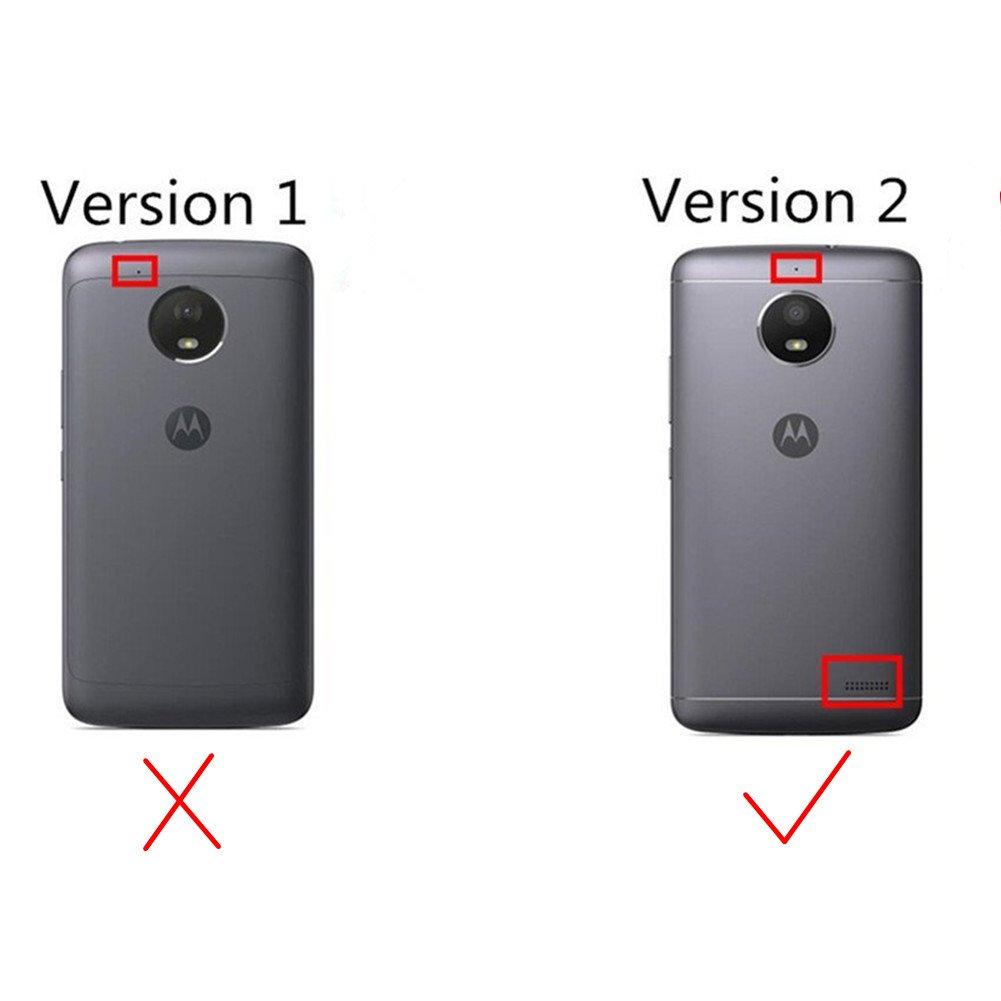 XMT Motorola Moto E4 Plus 5.5\