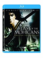 The Last of the Mohicans: Director's Definitive Cut [Blu-ray]