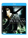 The Last of the Mohicans: Director?s Definitive Cut [Blu-ray]