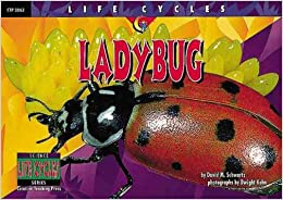 Book Lady Bug (Life Cycles)
