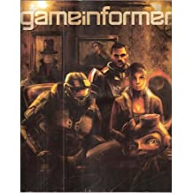 Gameinformer The 30 Characters Who Defined A Decade December 2010 Issue 212 (The World's #1 Video Game Magazine)