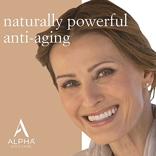Alpha Skin Care - Dual Action Skin Lightener, 2% Hydroquinone, 10% Gycolic AHA, Real Results for Even Skin Tone| Paraben-Free| 0.85-Ounce by Alpha Skin Care (Image #4)