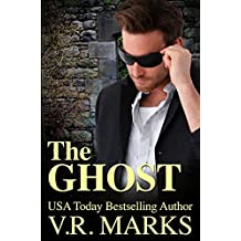 The Ghost (RC Investigations Book 6)