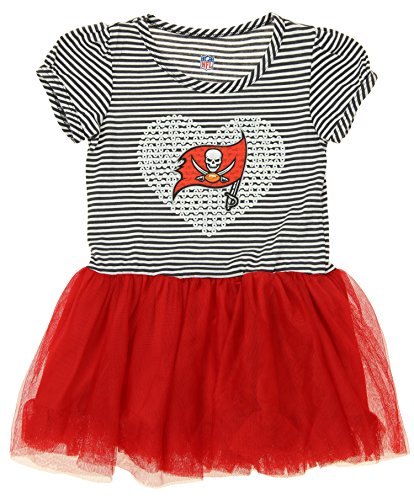 Outerstuff NFL Girl s Infant and Toddlers Celebration Sequin Tutu b0f6e2a3d