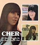 Cher: All I Really Want to Do/the Sonny Side of Cher (Audio CD)