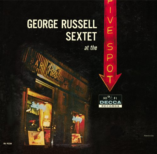 George Russell The Outer View