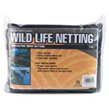 Master Gardner 722 7′ x 100′ Wildlife Netting, green