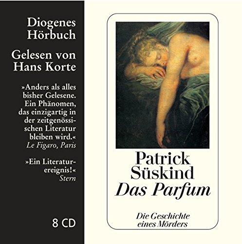 Price comparison product image Das Parfum