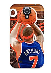 Austin B. Jacobsen's Shop new york knicks basketball nba gt NBA Sports & Colleges colorful Samsung Galaxy S4 cases