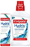 Colgate Hydris Dry Mouth Mouthwash and Dry Mouth