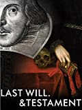 DVD : Last Will and Testament