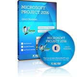 Learn Microsoft Project 2016 Training Course For Beginners: Master the Essentials