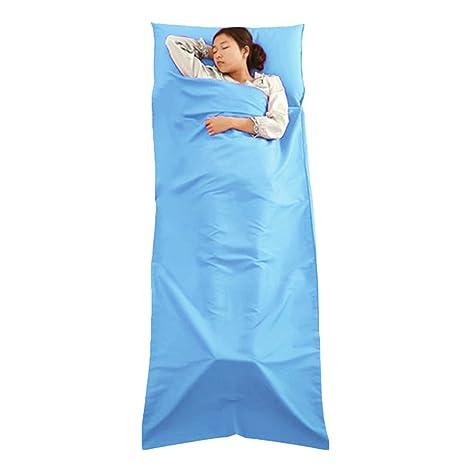 BLUEFIELD temporada 3 saco de dormir ultraligero al aire libre saco de dormir adecuado para niños ...