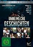 Unheimliche Geschichten - Die komplette Serie (Pidax Serien-Klassiker) [2 DVDs]