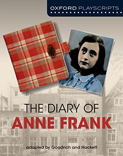 Dramascripts: The Diary of Anne Frank (Nelson Thornes Dramascripts)