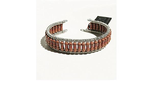 Men's RESIST Cuff bracelet by WIRED