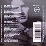 Pop Song / A Brief Conversation Ending In Divorce / The Stigma Of Childhood (Kin) - 3 track mini CD single