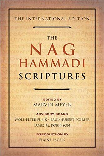 The Nag Hammadi Scriptures
