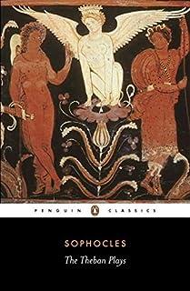The Theban Plays King Oedipus Oedipus At Colonus Antigone Pdf