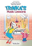 Trinka's Music Lessons, Marilyn Plant, 1460212738
