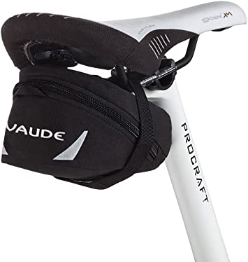 VAUDE Tube Bag Accessori per Bicicletta Unisex Adulto