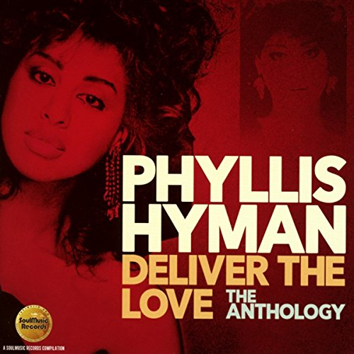 Phyllis Hyman - Deliver The Love  The Anthology - (SMCR 5165D) - 2CD - FLAC - 2017 - WRE Download