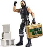 WWE Elite Collection Series #37 -Seth Rollins