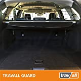 Travall Guard for Subaru Outback (2014-Current) TDG1476 - Rattle-Free Luggage and Pet Barrier