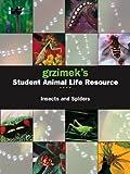 Grzimeks Student Animal Insect, Arthur V. Evans and Neil Schlager, 0787692433