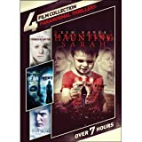 4-Film Collection Paranormal Thrillers: Haunting Sarah / Death Dreams / Stranger with My Face / From the Dead of Night