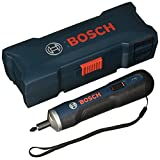 Bosch 06019H20E0 Go Small, color Azul