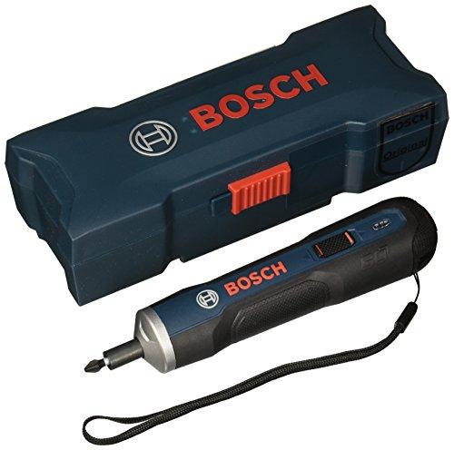 Bosch 06019H20E0 Go Small, color Azul