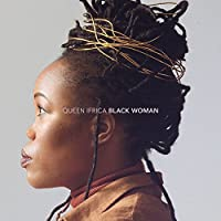 Black Woman [Vinilo]