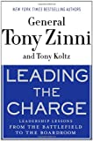 Leading the Charge, Tony Zinni and Tony Koltz, 0230612652