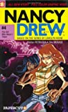 The Girl Who Wasn't There (Nancy Drew Graphic Novels: Girl Detective #4)