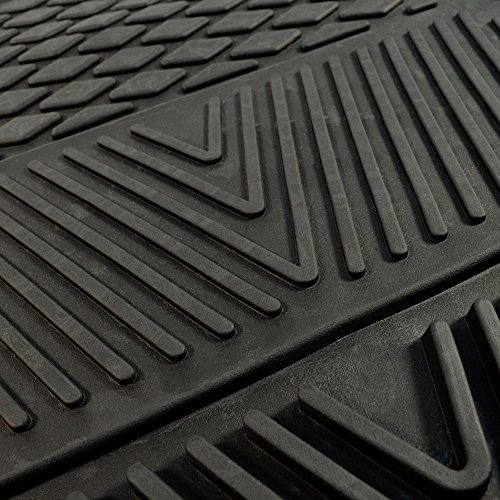 Dodgers floor mats for cars