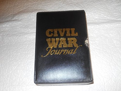 Civil War Journal Limited Collector's Edition 4-DVD - Limited War Edition