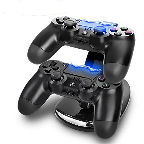 Controller Charger warranty Charging Playstation 4 product image