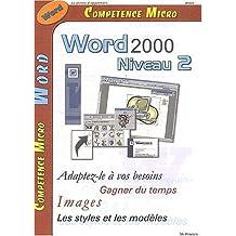 WORD 2000 NIVEAU 2