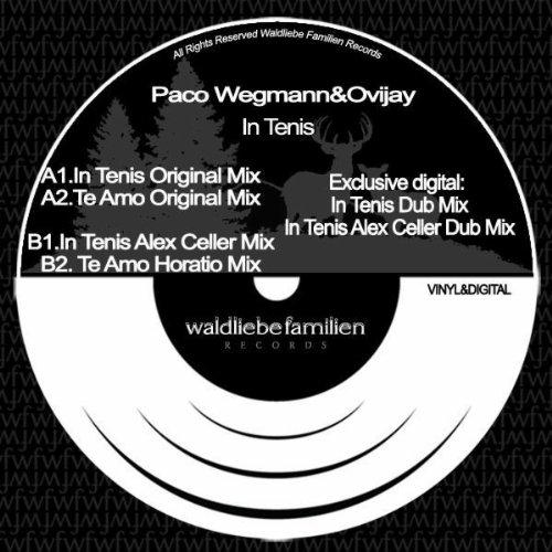 Amazon.com: In Tenis (Dub Mix Bonus Digital): Paco Wegmann&Ovijay: MP3