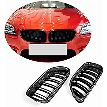 NEW BMW F06 F12 F13 RIGHT M SPORT HEADLIGHT WASHER COVER PAINTED BY YOUR COLOUR