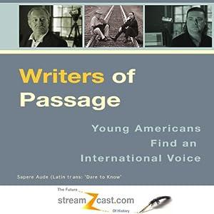 Writers of Passage Audiobook