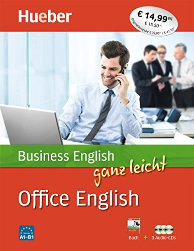 Business English ganz leicht Office English: Paket