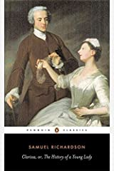 Clarissa: Or the History of a Young Lady (Penguin Classics) Paperback