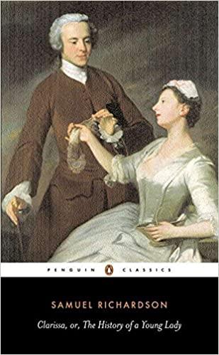 Clarissa, or the History of A Young Lady (Classics): Amazon.es: Samuel Richardson, Angus Ross: Libros en idiomas extranjeros