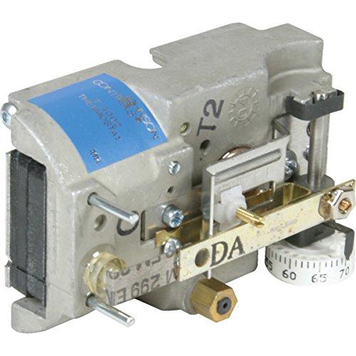 Johnson Controls Pneumatic Thermostat - HVAC - Air Condition