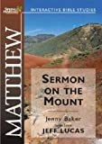 Sermon on the Mount, Jenny Baker, 1850784078